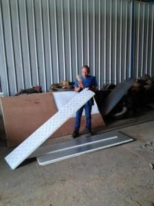 jasa pembuatan ducting jakarta